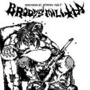 BRODY´S MILITIA / WSBS / NO VALUE / COCKROACH -4 way split 7EP- :::PSYCHOCONTROL 005:::